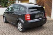 Audi A2 1 4 Sport