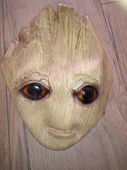 Karnevalsmaske Groot Guardians of the