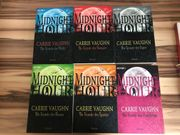 Midnight Hour Bücher von Carrie