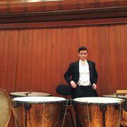 Schlagzeug und Klavierunterricht