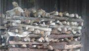 Ofenfertiges Brennholz zu verkaufen