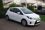 Toyota Yaris Hybrid 1 5