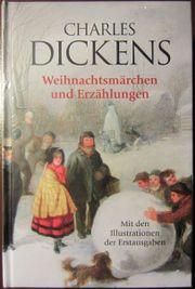 Charles Dickens: Weihnachtsmärchen