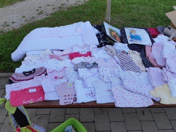 Kinderkleidung Gebraucht Verkaufen