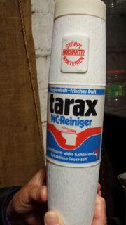 Tarax WC Reiniger -
