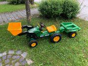 BIG JAKE Kindertraktor
