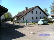 Haus Bauernhaus Reithalle