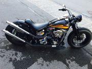 Harley Davidson Softail EVO Special