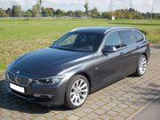 BMW 320d Touring,