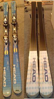 Carving - Ski Damen Länge 163cm