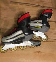 neue 400Euro Nike Blades Rollerblades