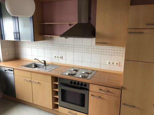 Erstaunliche Bilder küche zu verschenken - Am besten ausgewählte ...