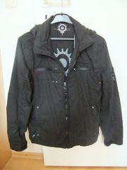 Travelwear Jacke Größe S schwarz