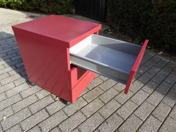 Ikea Bürocontainer rollcontainer bürocontainer auch für kinder schreibtisch serie erik