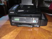 EPSON Multifunktionsgerät Tintenstrahldrucker