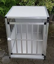 Hundetransportbox fürs Auto