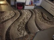 Sehr schöne Teppich