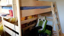 Etagenbett Dänisches Bettenlager : Hochbett in gröbenzell haushalt & möbel gebraucht und neu kaufen