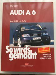 BUCH Audi