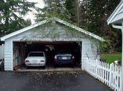 Garage / TG Stellplatz (