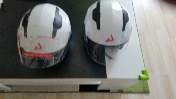 Verkaufe Motorradhelm » Motorrad-Helme, Protektoren