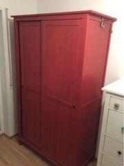Kleiderschrank ikea hemnes  Hemnes Kleiderschrank - Haushalt & Möbel - gebraucht und neu kaufen ...