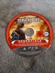 sniper ghost warrior sniper ps3