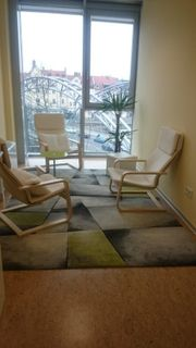 Therapieraum, Büro, Choachingsraum