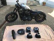 Harley Davidson Motorteile