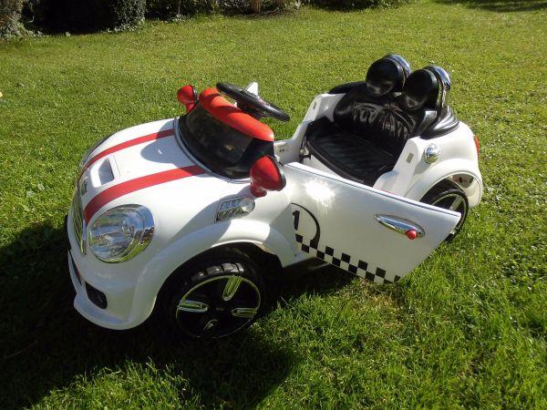 kinderfahrzeuge elektroantrieb