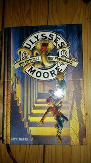 Ulysses Moore Bd 2 Die