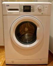 Verkauf einer vollfunktionsfähigen Waschmaschine von