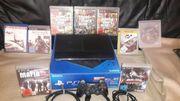PlayStatione 3 mit