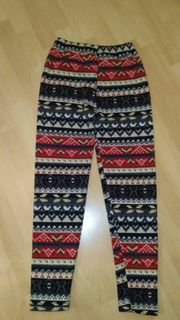 Winter Leggings Neu