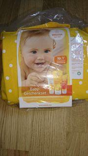 Weleda Baby Geschenk set