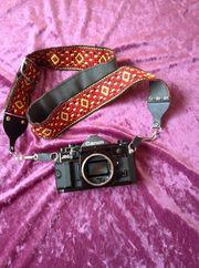 Canon A 1 Kamera zu