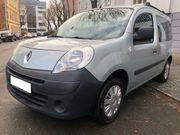 Renault Kangoo Rapid Maxi 1