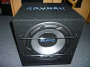 Crunch CRB350 Subwoofer