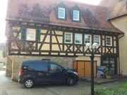 Einfamilienhaus mit Raum