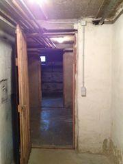 Lager Keller Lagerraum Kellerraum Raum