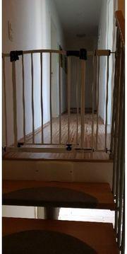 Treppenschutzgitter für Kinder