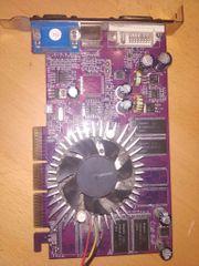 GeForce FX 5600 XT 128