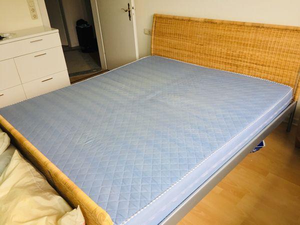 Großes Bett 180 X 200 Zu Verschenken Wer Zuerst Kommt Dem