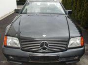 SUCHE Mercedes SL R129 oder