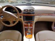 Mercedes-Benz E 280 T CDI