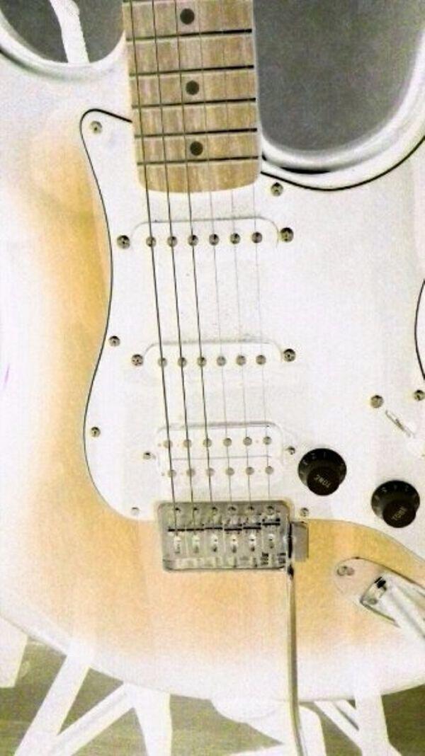 Gitarrist+50 » Bands, Musiker gesucht