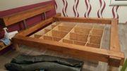 Wasserbett zu verkaufen
