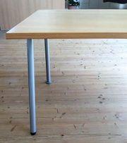 HÜLSTA NOW Schreibtisch mit Rollcontainer