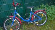 Puky-Fahrrad 20