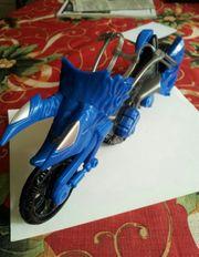 Lego Drachen-Motorrad